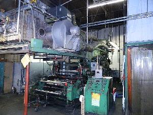 Flexographic Press | Printing Presses | Plastic Machinery